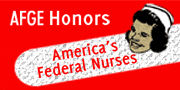 Supporting Federal Nurses